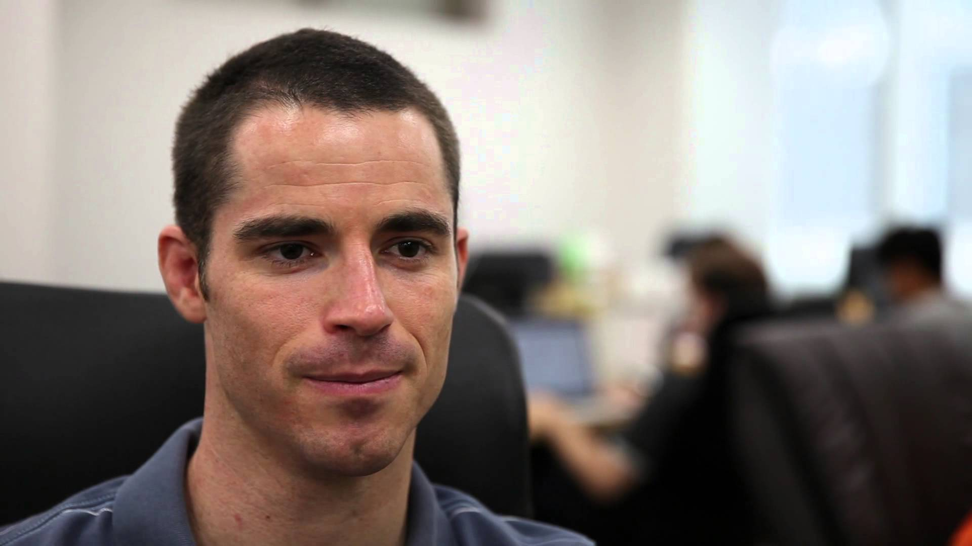 Interview with Bitcoin Investor Roger Ver
