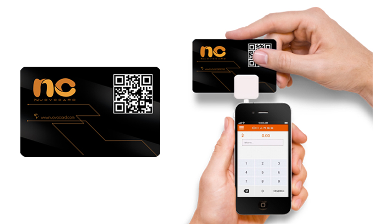 Nuovocard the future of Bitcoin PoS