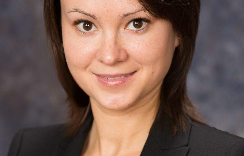 Katrina Arden Joins the Crypterium Team as Project Adviser