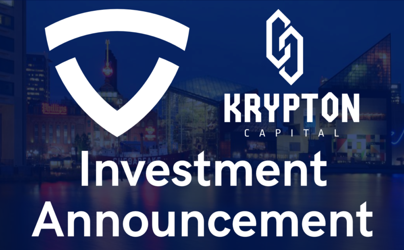 Krypton Capital Invests in Gladius — Will Help with Product Development and Market Expansion