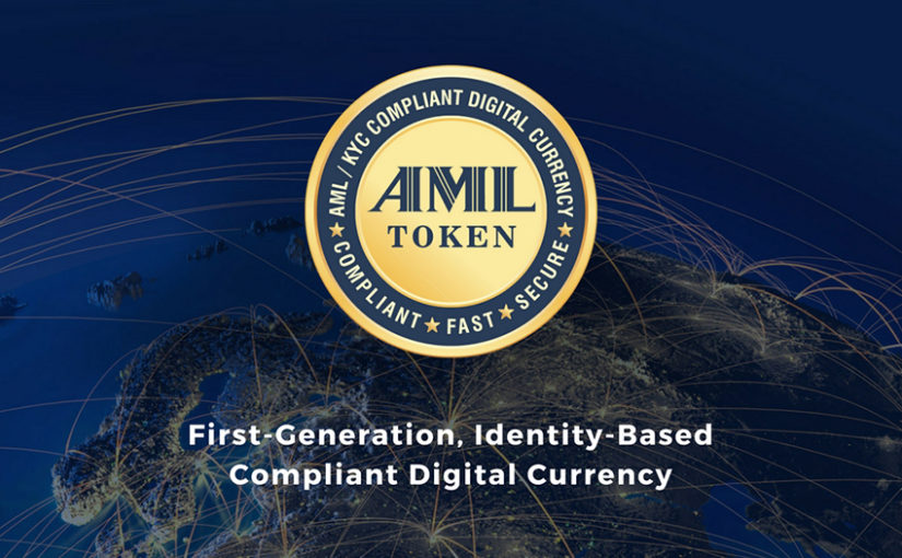 AML BitCoin Signals Serious Progress in Talks with Estonian and Slovenian Government Representatives