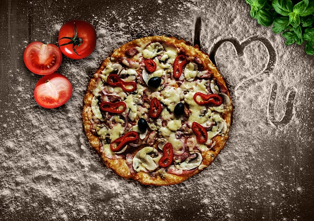 How many Bitcoins for a Pizza? Papa John's now accepting Bitcoin