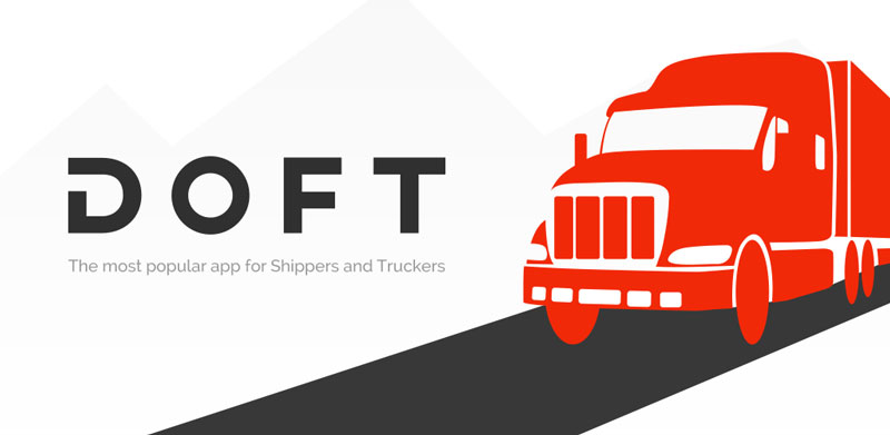 Trucking startup Doft is reportedly working on a mining protocol