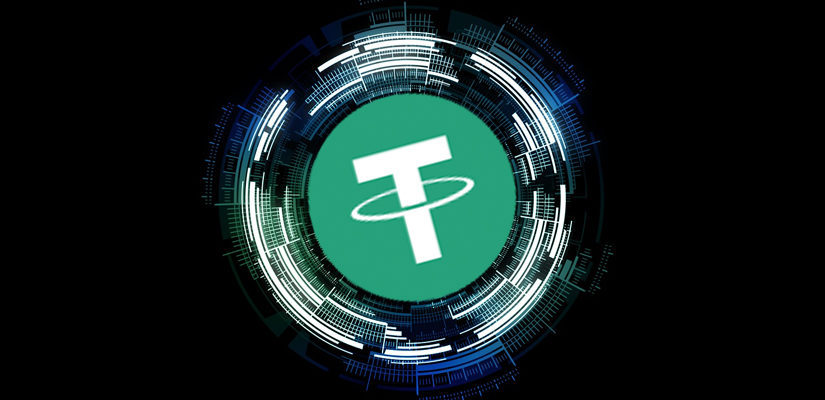 Tether Interview (spoiler: they ignored us)