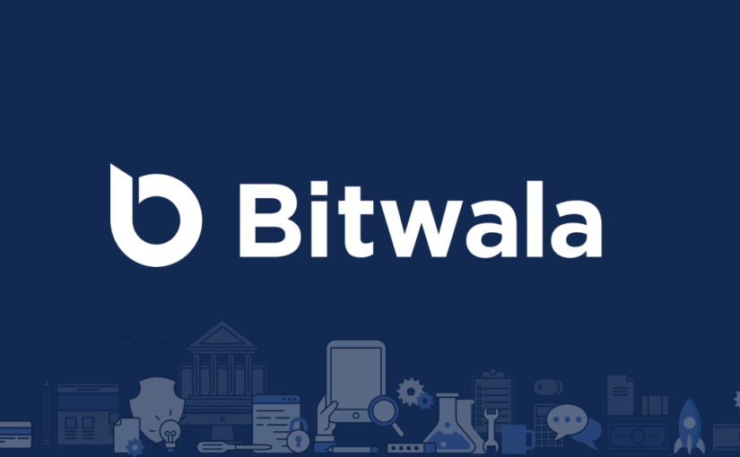 Bitwala to relaunch as a crypto-first bank… Sign-up now