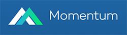 momentum ico