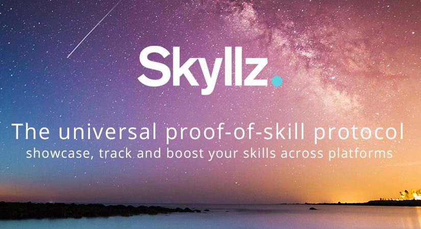 Skyllz aims to change how expertise is transferred