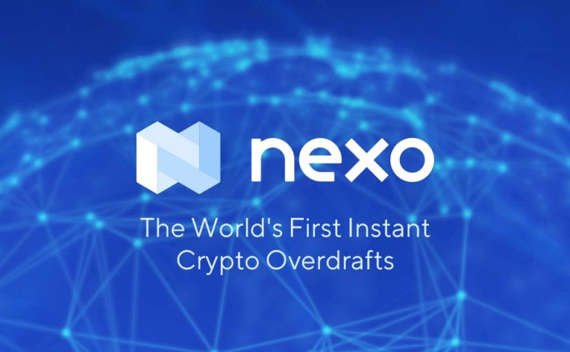 Interview with Nexo: The world's first crypto overdraft backed by Credissimo