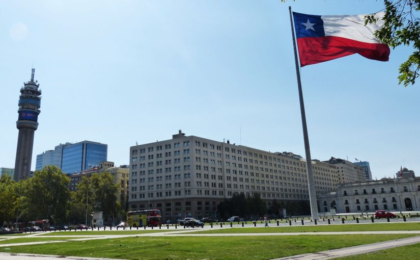 Chilean banks shut down crypto exchange accounts