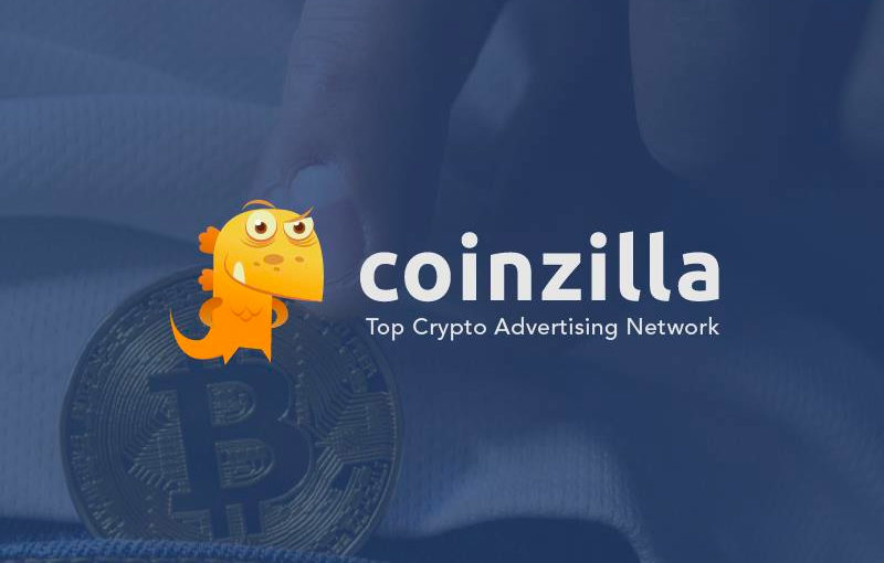 Coinzilla – The Crypto Advertising Network of the moment?