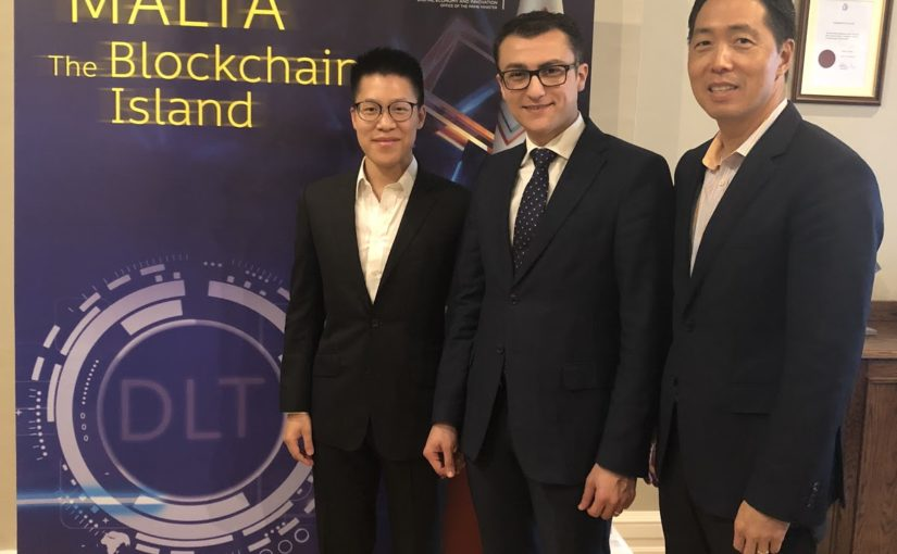 OKEX is expanding to Malta