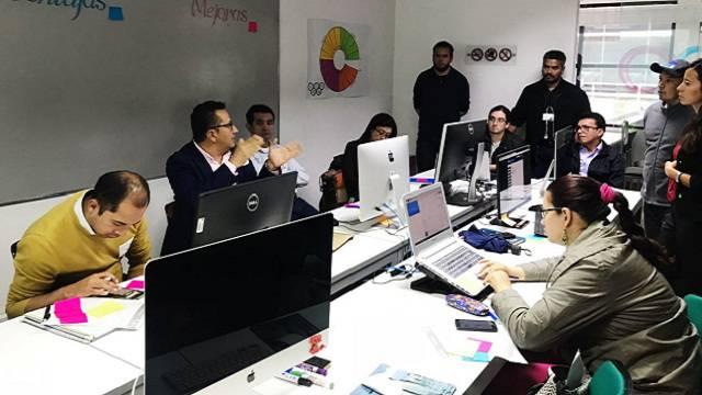 Mayor of Bogotá announces workshop for teachers interested in Blockchain tech