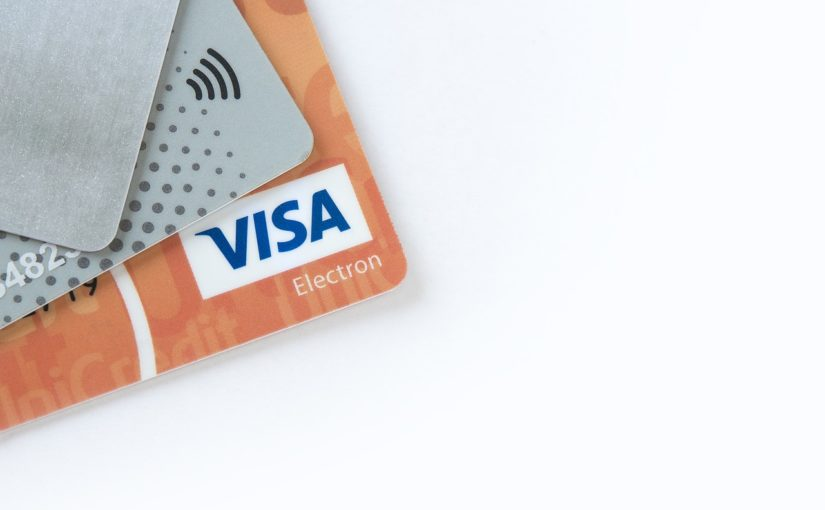Former CEO of Visa UK to Lead Crypto Startup
