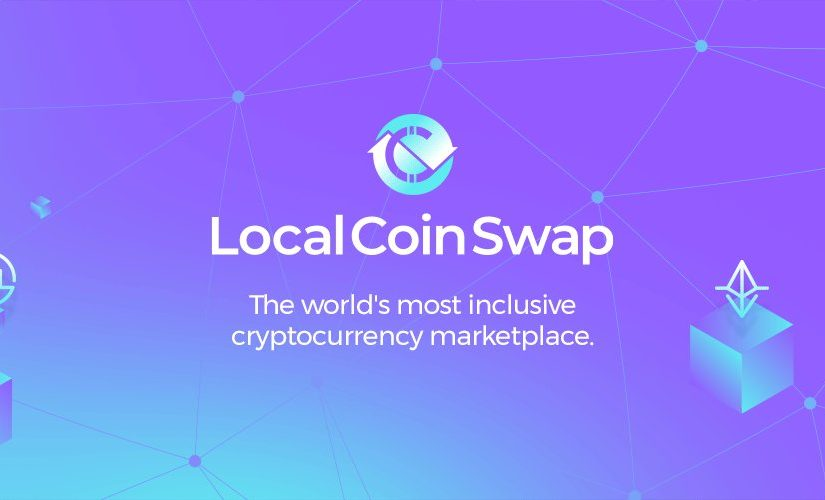 LocalCoinSwap raises over $12 million for the first democratically-owned crypto exchange