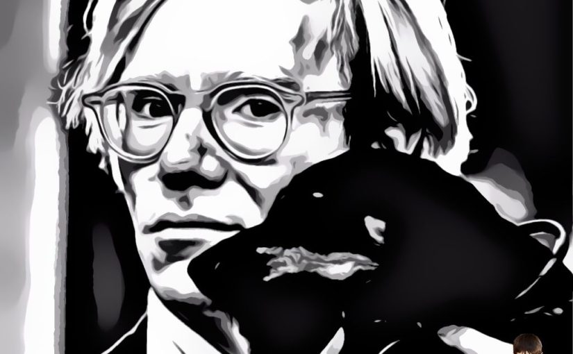 Can blockchain change the art world? Andy Warhol auction might just do that