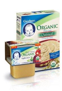NESTLE baby food blockchain