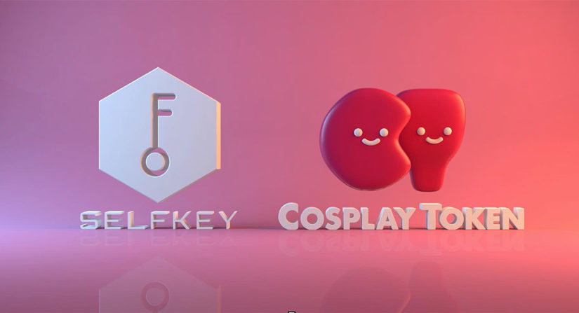 Cosplay Token partners with blockchain-based digital identity management platform, SelfKey.