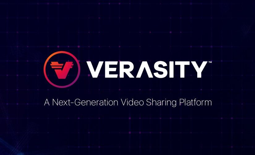 World's first crypto airdrop video player goes live