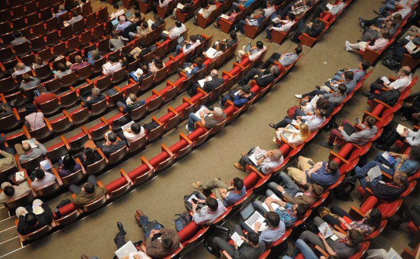 Global Blockchain Forum to Destroy Token Fest?