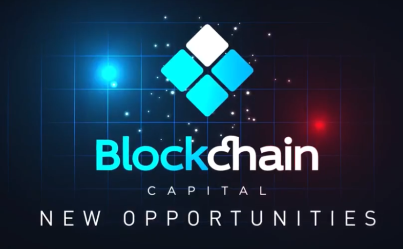 Crypto Investments via Blockchain Capital LTD