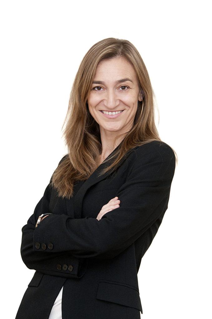 Mediasmart CEO, Noelia Amoedo