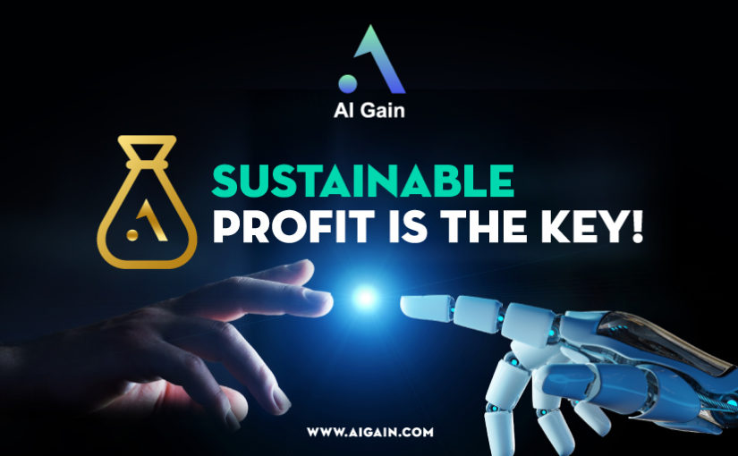 Are you still investing in S Block? It's time to change to AI Gain
