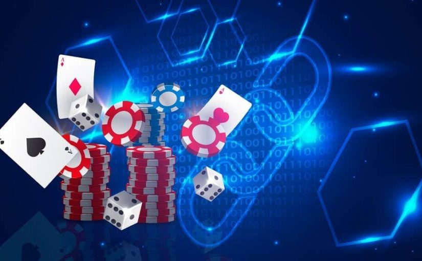 Casinos are embracing cryptocurrency