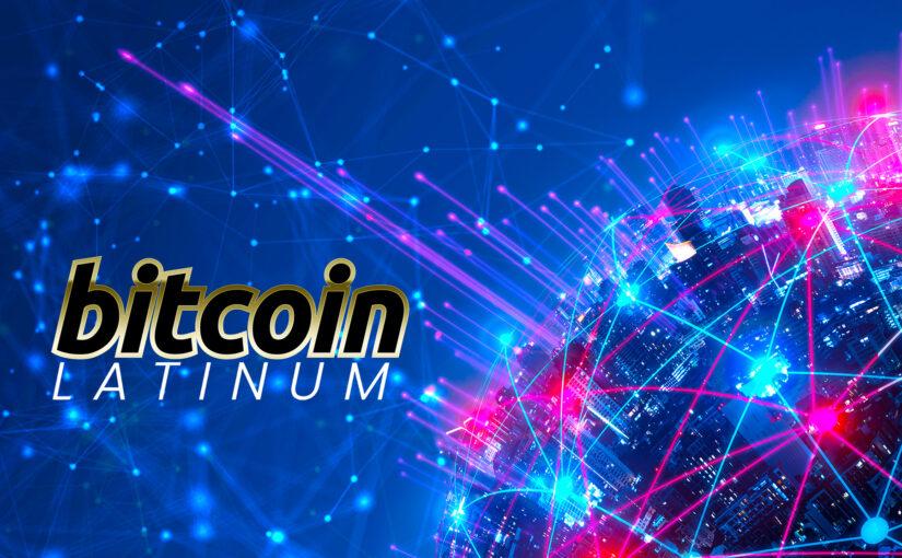 Bitcoin Latinum Pre-listed on CoinMarketCap