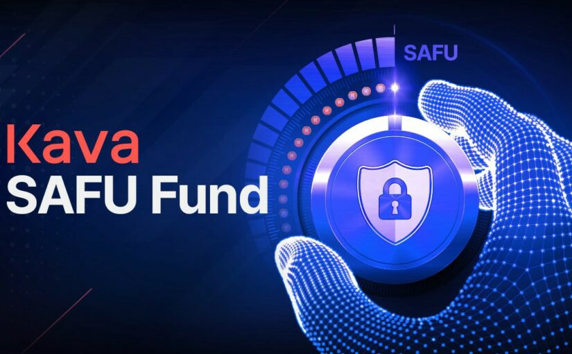Introducing the Kava SAFU Fund — Security of Assets Fund for Users.